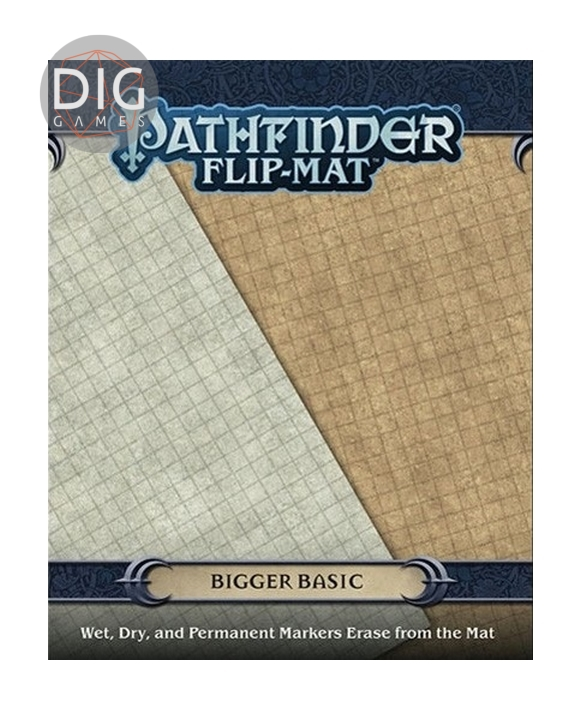 Pathfinder Flip Mat Bigger Basic