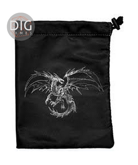 Dice bag Dragon Nest Ultra PRO